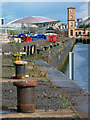 NS5565 : Yorkhill Quay, Glasgow by Rossographer