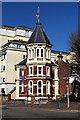 TV6198 : Eastbourne Heritage Centre by Tiger