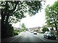 SU3814 : Romsey Road by Alex McGregor