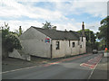 SX9473 : Old buildings for sale, Dawlish Road, Teignmouth by Robin Stott