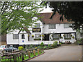 TQ4935 : Dorset Arms, Withyham by Oast House Archive