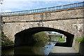 NT1870 : Redundant Bridge by Anne Burgess