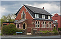 SD6229 : Nabs Head House by Ian Greig