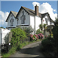 SX9272 : Ringmore Lodge by Robin Stott