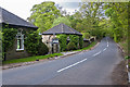 SD6428 : Gatehouse for sale in Billinge End Road by Ian Greig