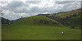 NY4805 : Whirl Howe, Longsleddale by Karl and Ali