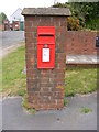 TM3989 : The Old School Postbox by Adrian Cable