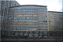 TQ3078 : Offices, Albert Embankment by N Chadwick