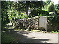 SX9271 : East end of Brookvale Orchard, Ringmore by Robin Stott
