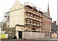 J2664 : No 36 Castle Street, Lisburn (2013-1) by Albert Bridge