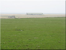 NB4533 : Stornoway Airport/Port Adhar Steòrnabhagh by M J Richardson