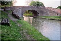 SP7155 : Bridge 47 on the Grand Union by Philip Jeffrey