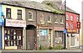 J0154 : No 74 Bridge Street, Portadown (2013-1) by Albert Bridge