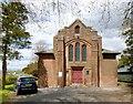 NS4286 : Gartocharn Parish Church by Lairich Rig