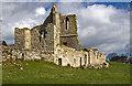 NU0304 : Cartington Castle by Mike Searle