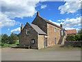 NU0640 : Fenwick Village Hall by Graham Robson