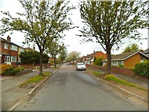 SO9394 : Paul Street by Gordon Griffiths