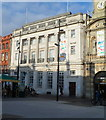 SO5140 : Grade II listed Lloyds TSB, High Town, Hereford by Jaggery