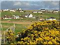 NB4832 : Croft land at Aiginis by M J Richardson