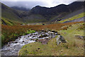 NY2021 : Coledale Beck and Force Crag by Ian Taylor