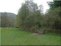 SK2666 : Heritage Way at Bank Wood by John Slater