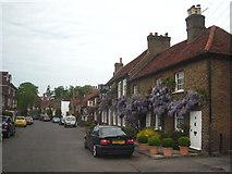 TQ0487 : Denham village by Rod Allday