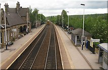 SK4799 : Mexborough Station by Dave Pickersgill