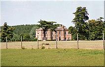 SP2050 : Alscot Park, Preston on Stour by Stephen Richards