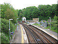 TQ7809 : West St Leonards Station by Oast House Archive
