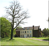 TM2692 : Topcroft Hall, Topcroft by Evelyn Simak
