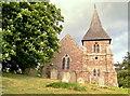 SO6562 : St Peter, Stoke Bliss by Philip Pankhurst