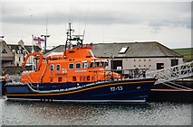 HY4411 : RNLB Margaret Foster by Andy Farrington
