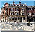 SO0561 : HSBC Llandrindod Wells by Jaggery