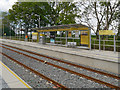 SJ8392 : Withington Metrolink Stop by David Dixon