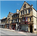 SO0661 : Dilwyns Solicitors, Llandrindod Wells by Jaggery