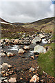 NY3232 : Grainsgill Beck by Anne Burgess