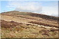 NY3333 : Carrock Fell by Anne Burgess