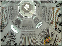 SE3032 : Hall of Steel, Royal Armouries Museum by David Dixon