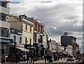 SX9163 : Victoria Parade, Torquay by Derek Harper
