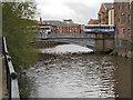 SE3033 : Leeds Bridge by David Dixon