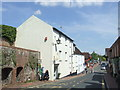 TQ3215 : West Street, Ditchling by Malc McDonald