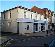 SO6024 : Barclays Bank, Ross-on-Wye by Jaggery