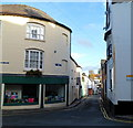 SO5924 : Old Gloucester Road, Ross-on-Wye by Jaggery