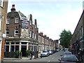 TQ3482 : Columbia Road, Bethnal Green by Malc McDonald