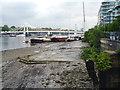 TQ2777 : Battersea:  Albert Bridge by Dr Neil Clifton