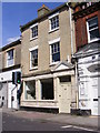 TM3863 : Former Post Office, Saxmundham by Adrian Cable