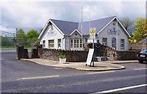 R7746 : St. Ailbe's Credit Union Ltd., Pallas Grean New, Co. Limerick by P L Chadwick