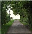 TM1248 : Claydon Vicinity IP6, Suffolk. by David Hallam-Jones