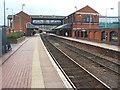 SE3406 : Barnsley (Exchange/Interchange) railway station by Nigel Thompson