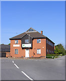TM4679 : Wangford Veterinary Clinic by Adrian Cable